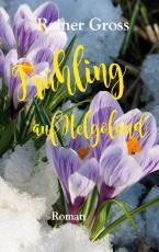 Cover-Bild Frühling auf Helgoland