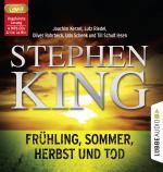 Cover-Bild Frühling, Sommer, Herbst und Tod