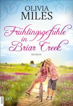 Cover-Bild Frühlingsgefühle in Briar Creek
