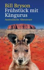 Cover-Bild Frühstück mit Kängurus