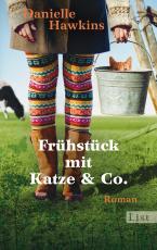 Cover-Bild Frühstück mit Katze & Co.