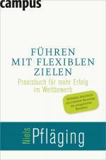 Cover-Bild Führen mit flexiblen Zielen