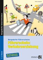 Cover-Bild Führerschein: Verkehrserziehung