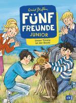 Cover-Bild Fünf Freunde JUNIOR - Unser Timmy ist der Beste