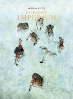 Cover-Bild Für das Imperium – Gesamtausgabe