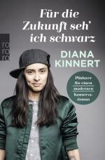 Cover-Bild Für die Zukunft seh' ich schwarz