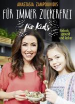 Cover-Bild Für immer zuckerfrei – für Kids