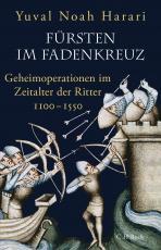 Cover-Bild Fürsten im Fadenkreuz