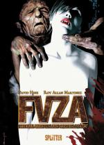 Cover-Bild FVZA – Federal Vampire and Zombie Agency