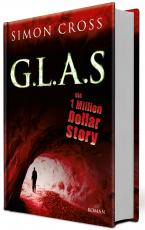 Cover-Bild G.L.A.S - Die 1 Million Dollar Story