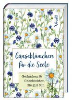 Cover-Bild Gänseblümchen für die Seele