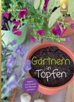 Cover-Bild Gärtnern in Töpfen