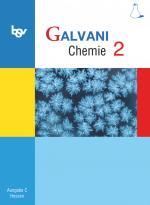 Cover-Bild Galvani - Chemie für Gymnasien - Ausgabe C - G8 und G9 Hessen - Bisherige Ausgabe - Band 2