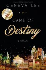 Cover-Bild Game of Destiny