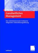 Cover-Bild Ganzheitliches Management
