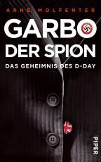 Cover-Bild Garbo, der Spion