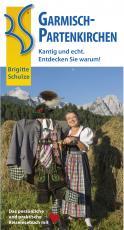 Cover-Bild Garmisch-Partenkirchen