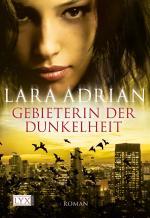 Cover-Bild Gebieterin der Dunkelheit