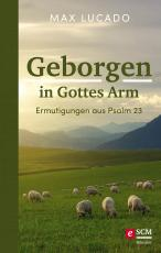 Cover-Bild Geborgen in Gottes Arm