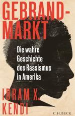 Cover-Bild Gebrandmarkt