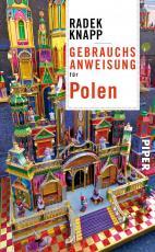 Cover-Bild Gebrauchsanweisung für Polen