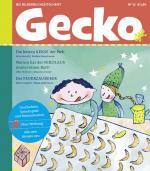 Cover-Bild Gecko Kinderzeitschrift Band 32