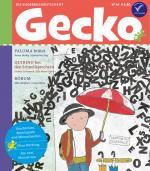 Cover-Bild Gecko Kinderzeitschrift Band 64