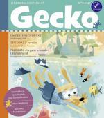 Cover-Bild Gecko Kinderzeitschrift Band 78