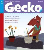 Cover-Bild Gecko Kinderzeitschrift Band 7