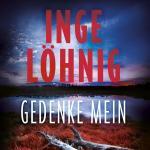Cover-Bild Gedenke mein (Ein Gina-Angelucci-Krimi 1)