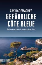 Cover-Bild Gefährliche Côte Bleue