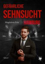 Cover-Bild Gefährliche Sehnsucht Hamburg
