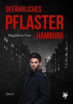 Cover-Bild Gefährliches Pflaster Hamburg