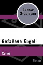 Cover-Bild Gefallene Engel
