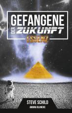 Cover-Bild Gefangene der Zukunft