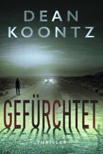 Cover-Bild Gefürchtet