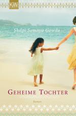 Cover-Bild Geheime Tochter