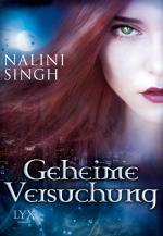 Cover-Bild Geheime Versuchung - Engelsfluch / Pakt der Sehnsucht / Im Netz der Sinnlichkeit