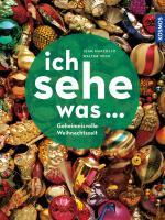 Cover-Bild Geheimnisvolle Weihnachtszeit