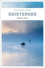Cover-Bild Geistersee