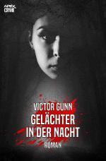 Cover-Bild GELÄCHTER IN DER NACHT