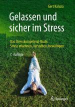 Cover-Bild Gelassen und sicher im Stress