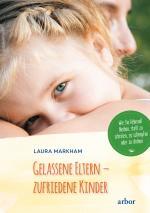 Cover-Bild Gelassene Eltern - zufriedene Kinder