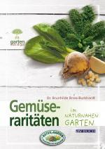 Cover-Bild Gemüseraritäten