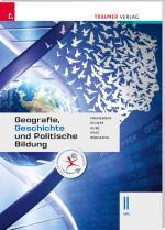 Cover-Bild Geografie, Geschichte und Politische Bildung II HTL
