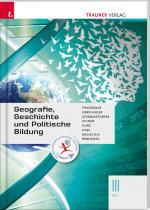 Cover-Bild Geografie, Geschichte und Politische Bildung III HTL