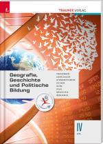 Cover-Bild Geografie, Geschichte und Politische Bildung IV HTL