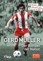 Cover-Bild Gerd Müller - Der Bomber der Nation