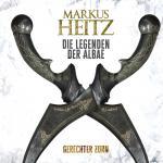 Cover-Bild Gerechter Zorn (Die Legenden der Albae 1)