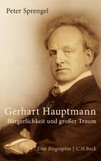 Cover-Bild Gerhart Hauptmann